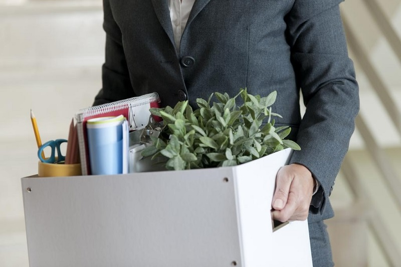 Checklist of Required Documents for Departing Employees