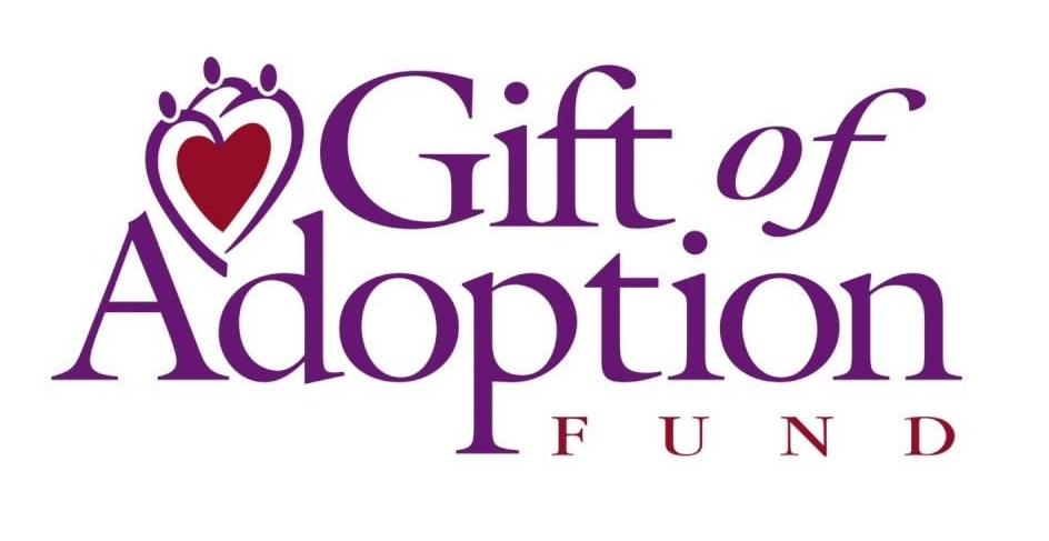 Gift of Adoption Fund Logo
