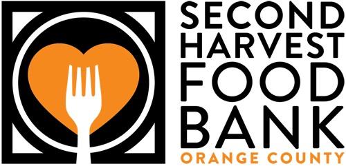 Second Harvest Food Bank Logo