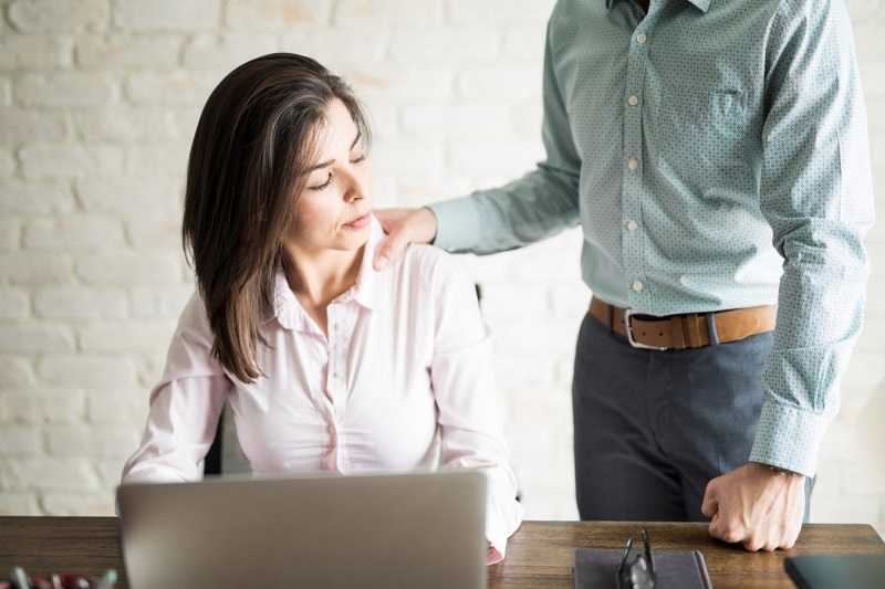 How to Handle Complaints of Sexual Harassment